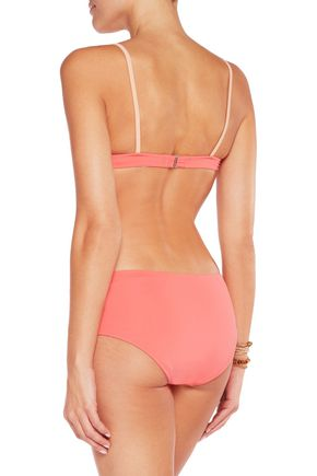 SOLID & STRIPED Grace mid-rise bikini briefs