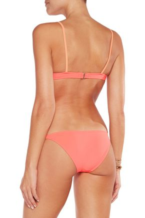 SOLID & STRIPED Morgan low-rise bikini briefs