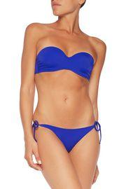 CALVIN KLEIN Tanga low-rise bikini briefs