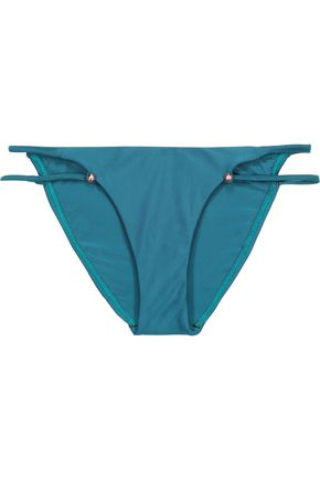 VIX Piercing Full low-rise bikini briefs