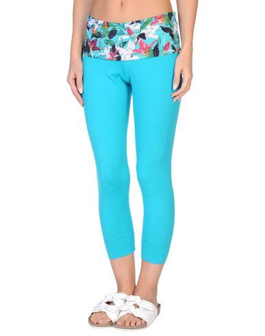 Фото - Пляжные брюки и шорты от VDP COLLECTION бирюзового цвета
