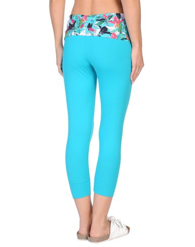 Фото 2 - Пляжные брюки и шорты от VDP COLLECTION бирюзового цвета