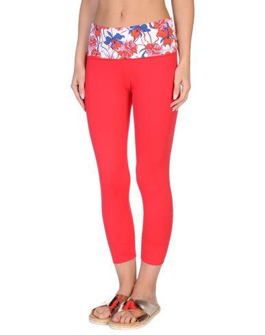 Фото - Пляжные брюки и шорты от VDP COLLECTION красного цвета