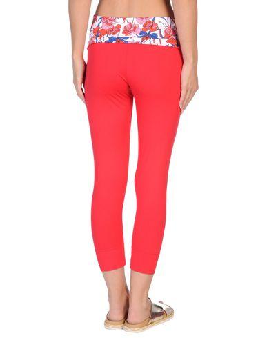 Фото 2 - Пляжные брюки и шорты от VDP COLLECTION красного цвета