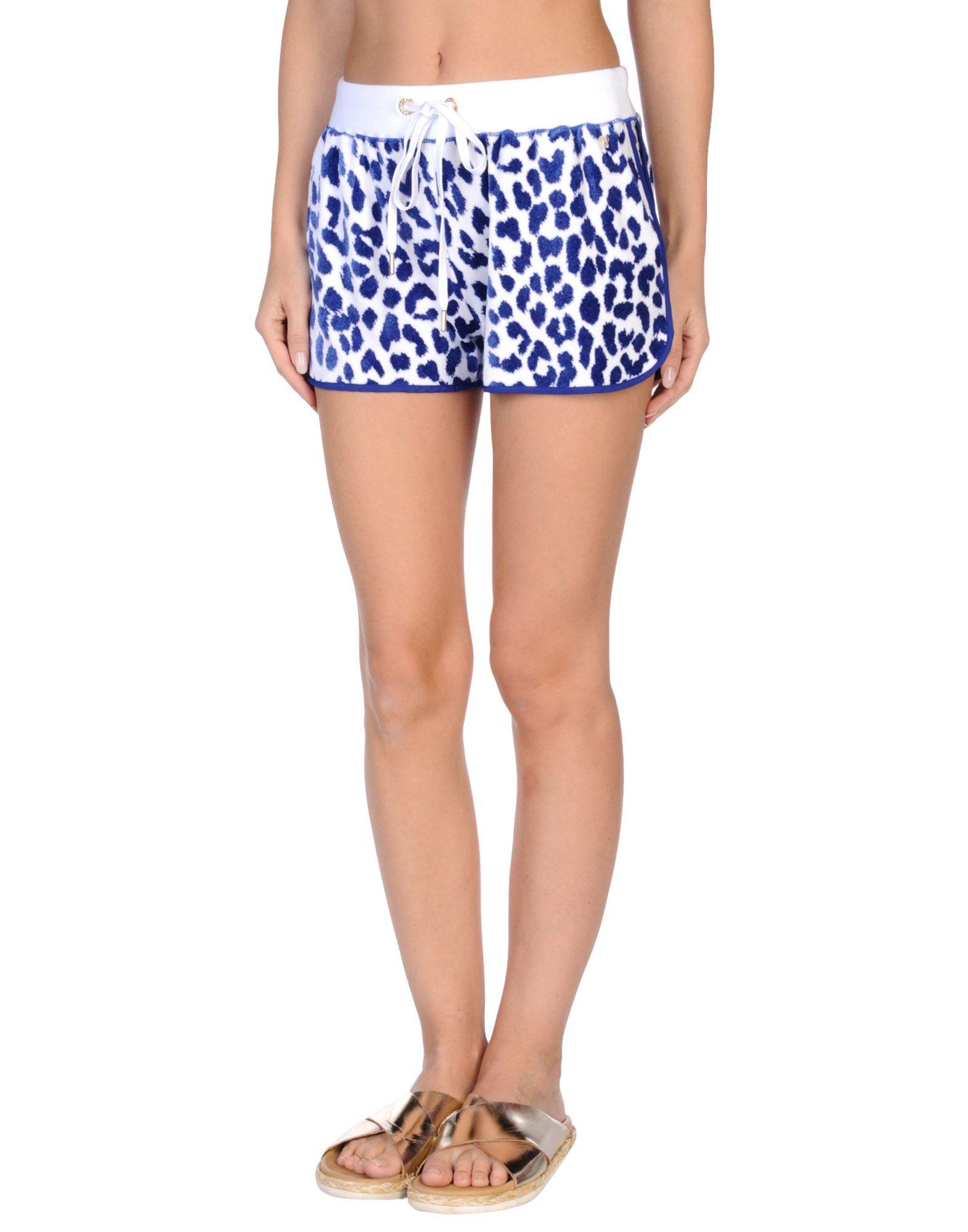 VDP COLLECTION Пляжные брюки и шорты vdp collection пляжные брюки и шорты