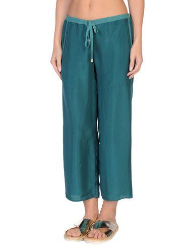 Фото - Пляжные брюки и шорты зеленого цвета