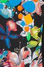 HEIDI KLUM SWIM Low-rise embellished printed bikini briefs