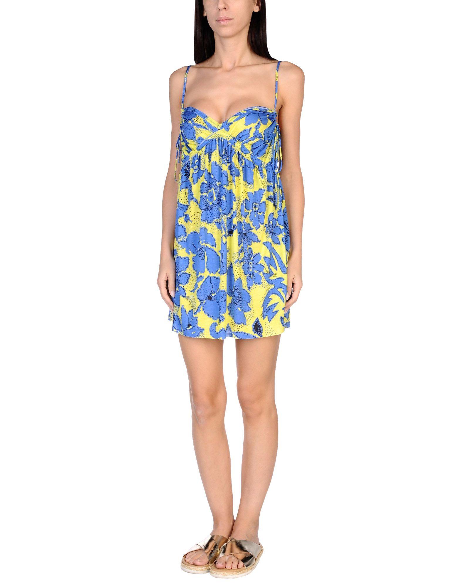 JUST CAVALLI BEACHWEAR Пляжное платье eglo 94451