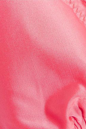 VIX PAULAHERMANNY Triangle bikini top