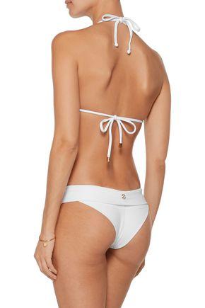 VIX PAULAHERMANNY Bia low-rise bikini briefs