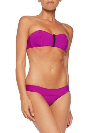 LISA MARIE FERNANDEZ Neoprene bikini