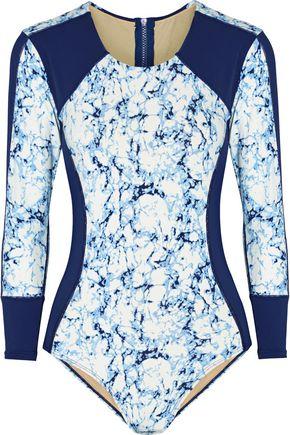 TART Pamona printed swimsuit
