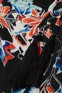 TART COLLECTIONS Iris tasseled printed triangle bikini