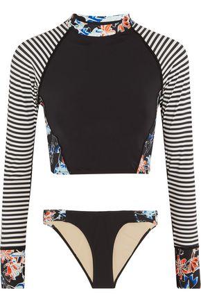 TART Cara printed bikini