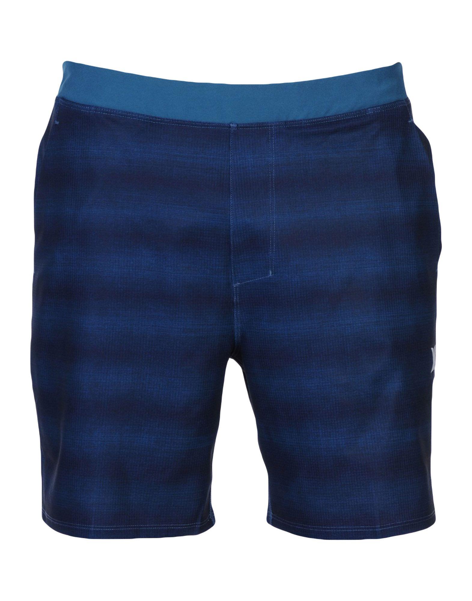HURLEY Пляжные брюки и шорты брюки шорты lafuma lfp05ac31 2015