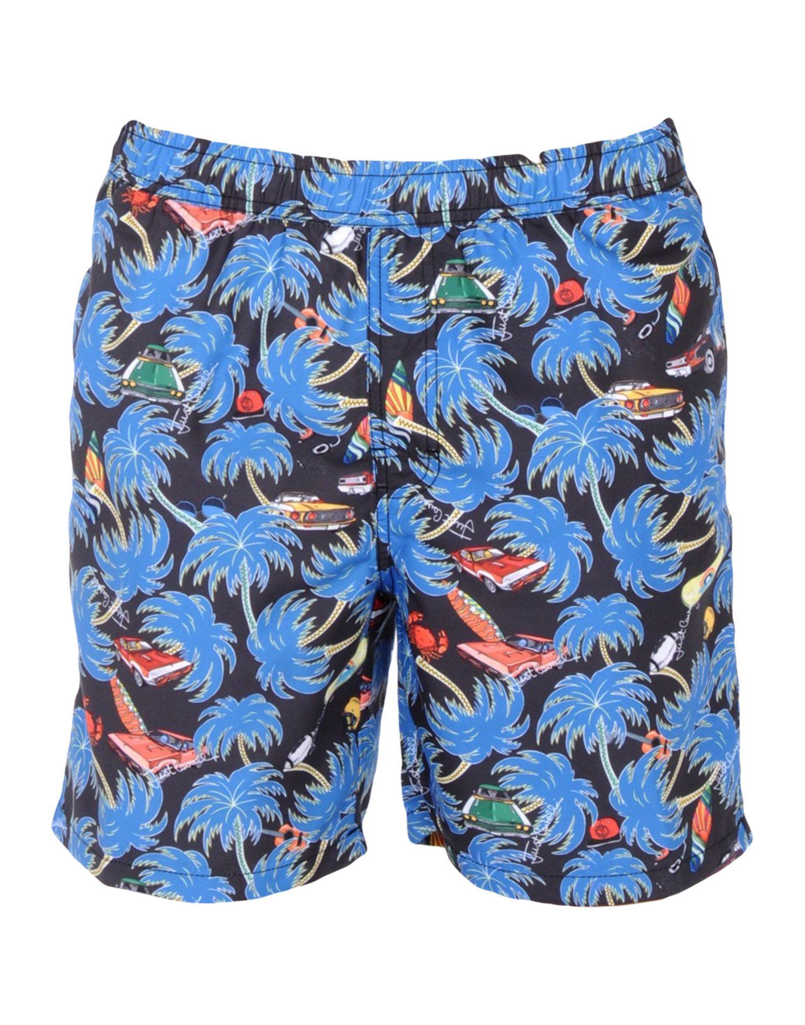JUST CAVALLI BEACHWEAR Шорты для плавания just cavalli beachwear майка