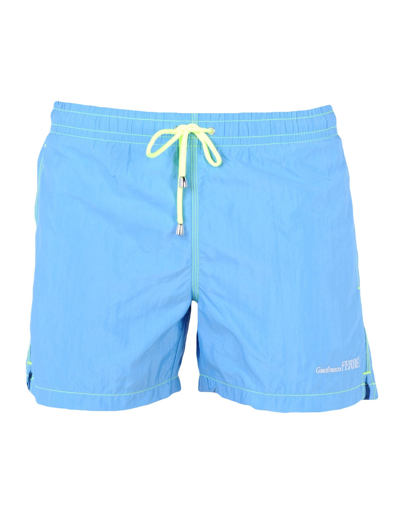 GIANFRANCO FERRE' BEACHWEAR Swim trunks