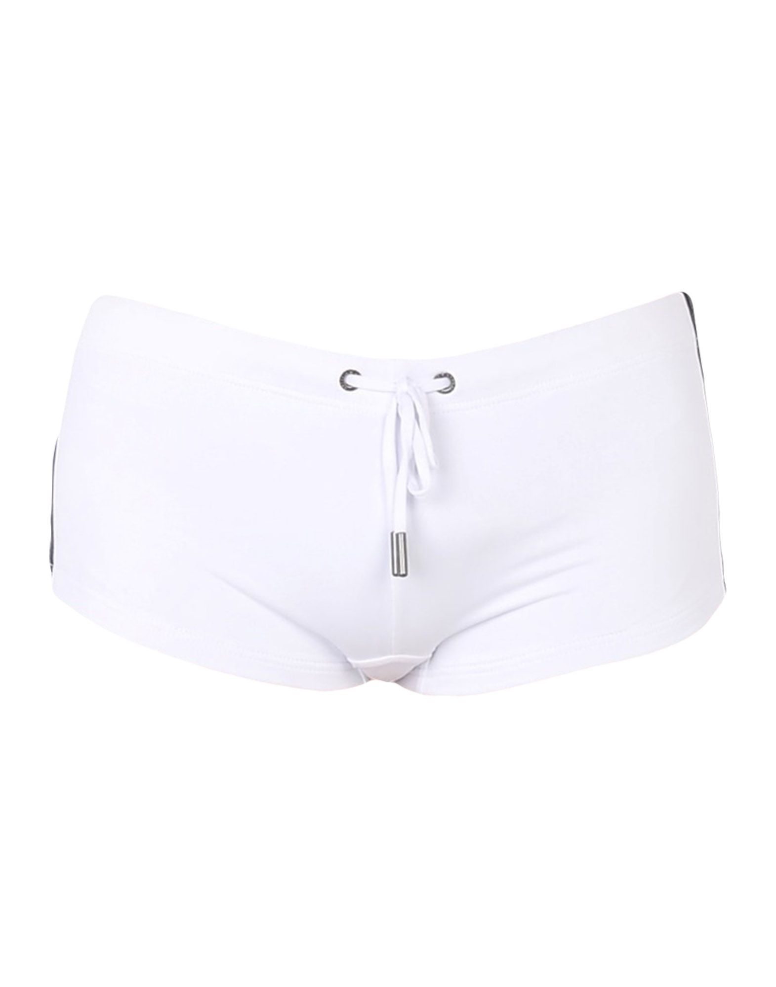 EMPORIO ARMANI SWIMWEAR Шорты для плавания halter mesh panel zipper cut out swimwear