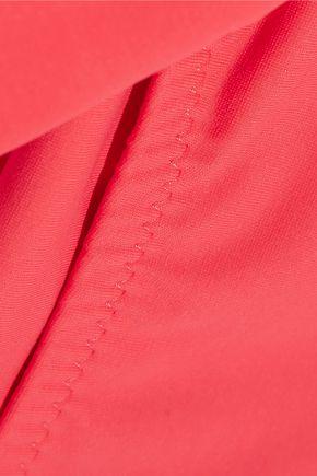 HEIDI KLEIN Sardinia fold-over bikini briefs