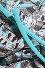 I.D. SARRIERI Alberobello printed triangle bikini