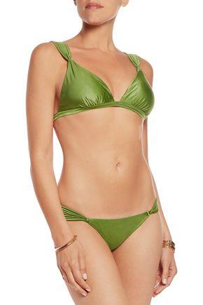 VIX Triangle bikini top
