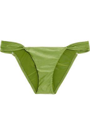 VIX Low-rise bikini briefs