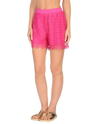 Фото - Пляжные брюки и шорты от TWINSET цвета фуксия
