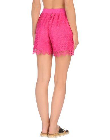 Фото 2 - Пляжные брюки и шорты от TWINSET цвета фуксия