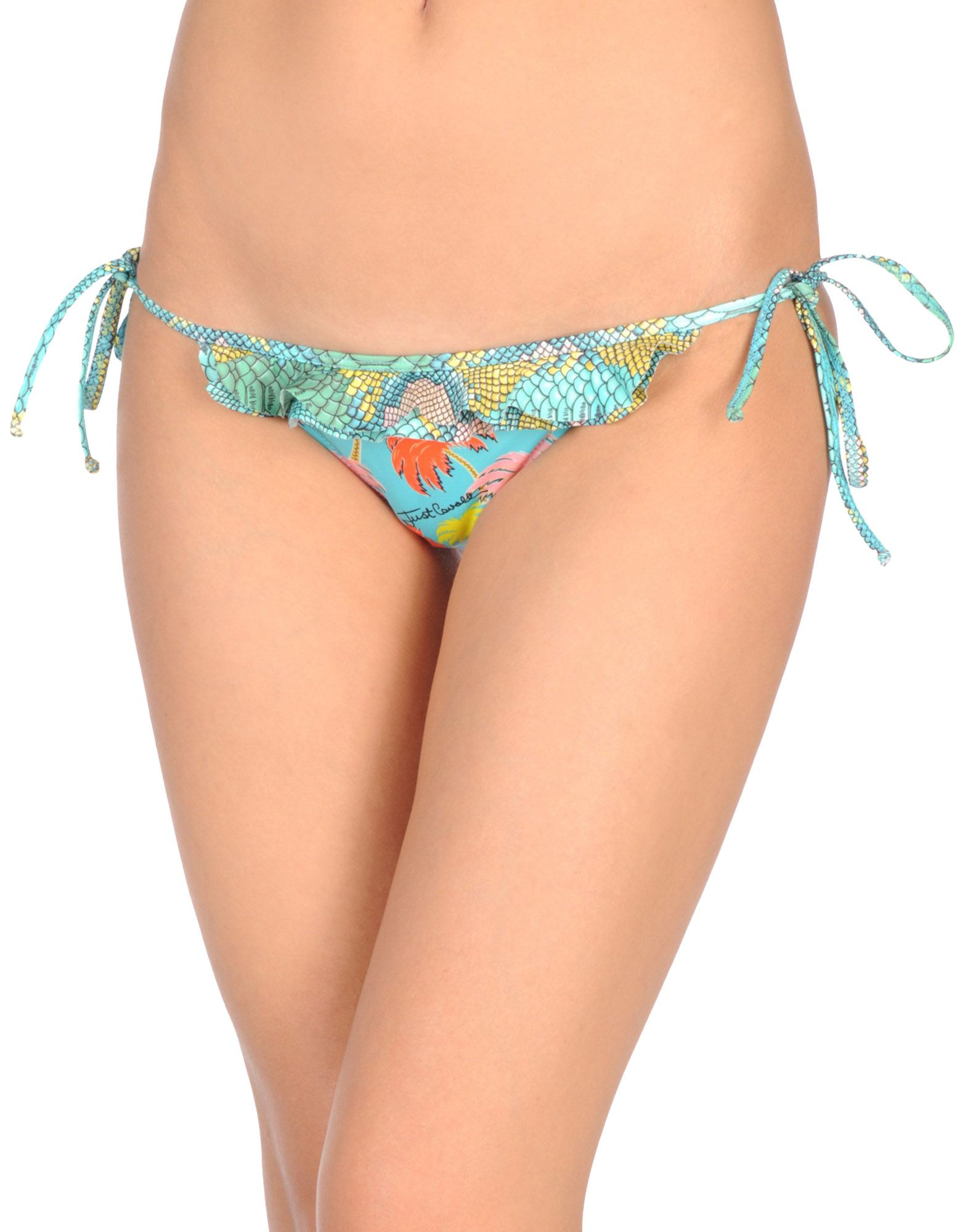 JUST CAVALLI BEACHWEAR Плавки just cavalli beachwear бикини
