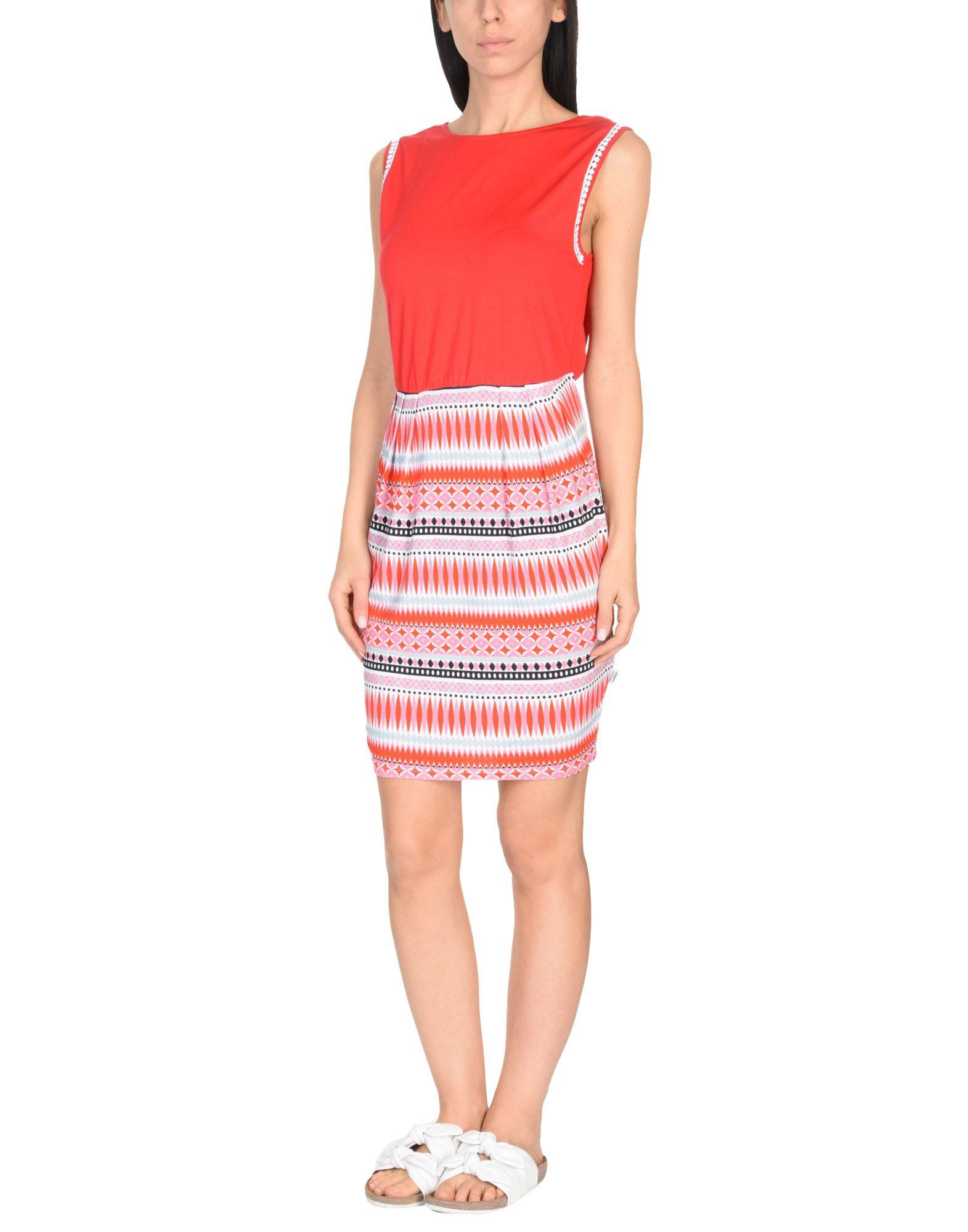 BLUGIRL BLUMARINE Пляжное платье
