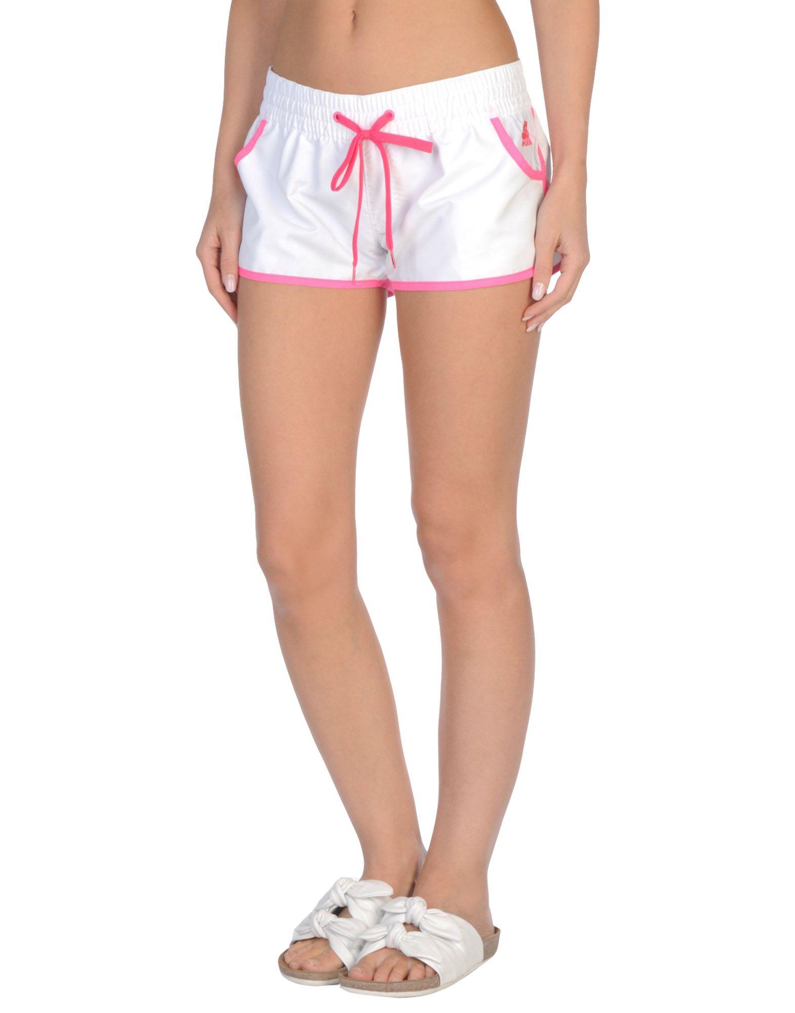 SUNDEK Пляжные брюки и шорты sundek пляжные брюки и шорты