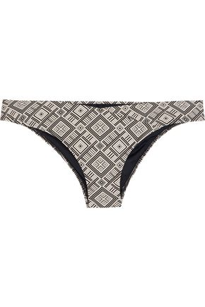 PRISM Boracay patterned bikini briefs