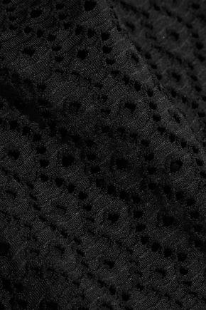 MELISSA ODABASH Liberty crocheted bikini