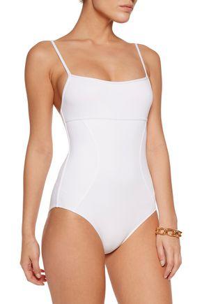 MELISSA ODABASH St Lucia swimsuit