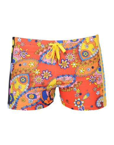 MOSCHINO SWIM Short de bain homme