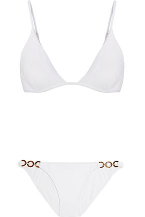 MELISSA ODABASH Athens triangle bikini