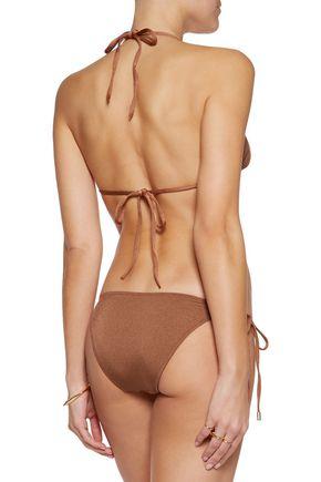 MELISSA ODABASH Miami triangle bikini