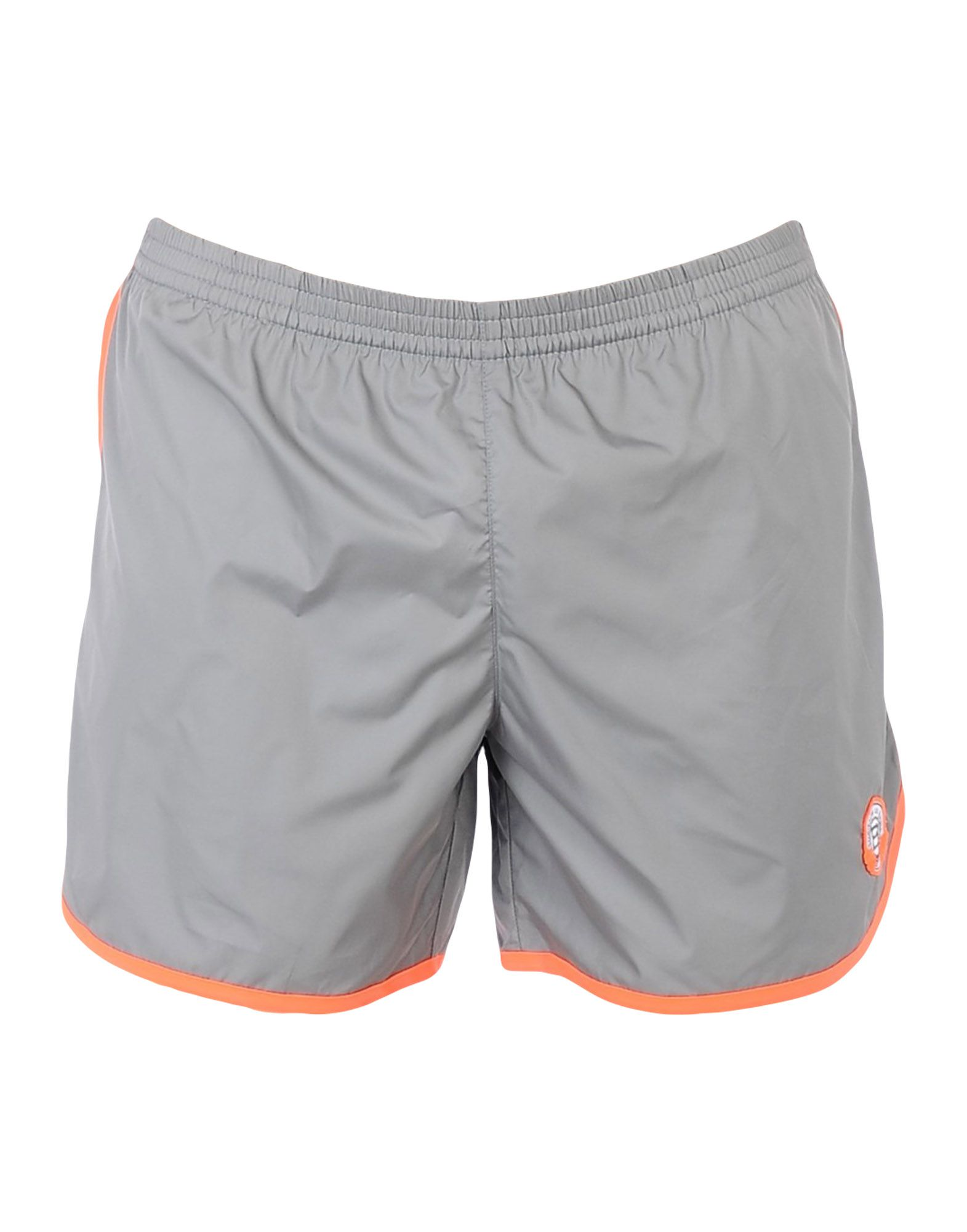 ROBINSON LES BAINS Swim Shorts in Grey
