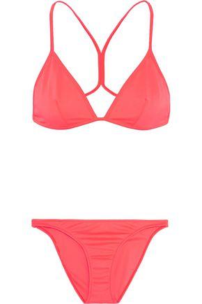 MELISSA ODABASH Cabo triangle bikini