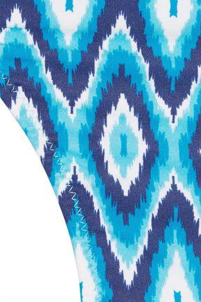 MELISSA ODABASH Cancun triangle bikini