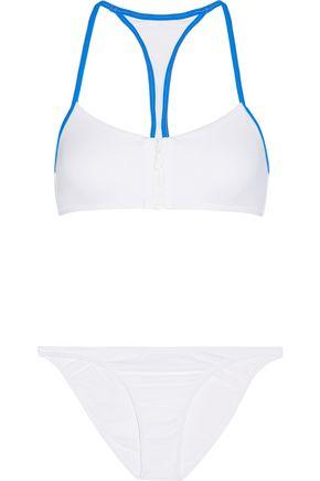 MELISSA ODABASH Lima two-tone bikini