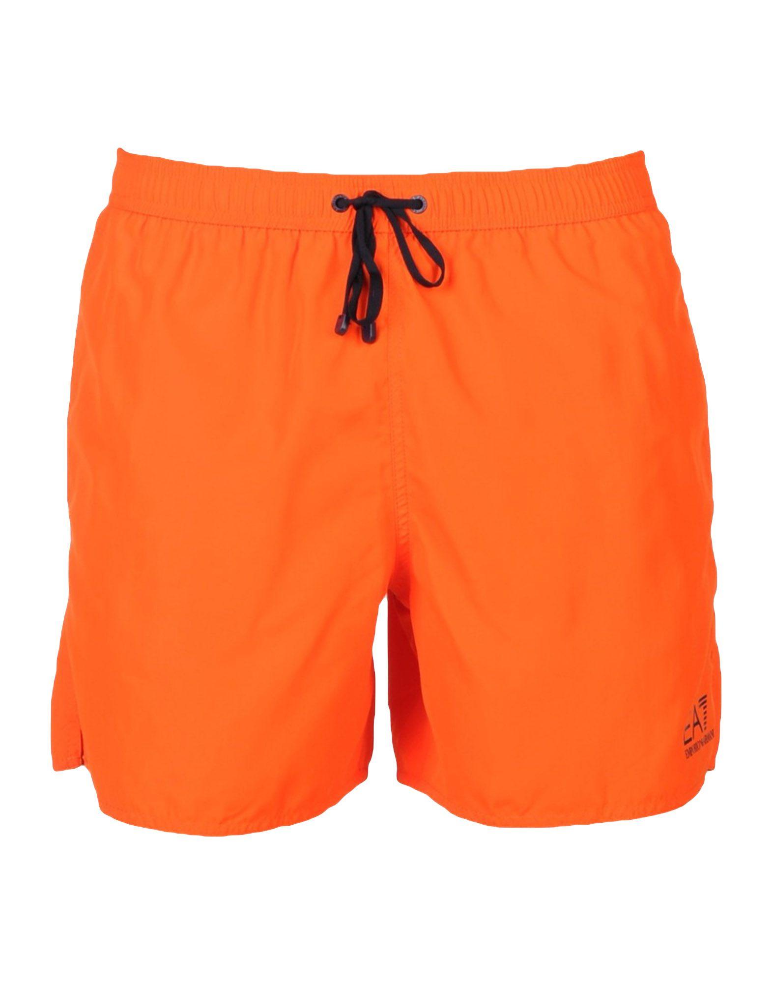 EA7 Шорты для плавания sun brothers шорты для плавания