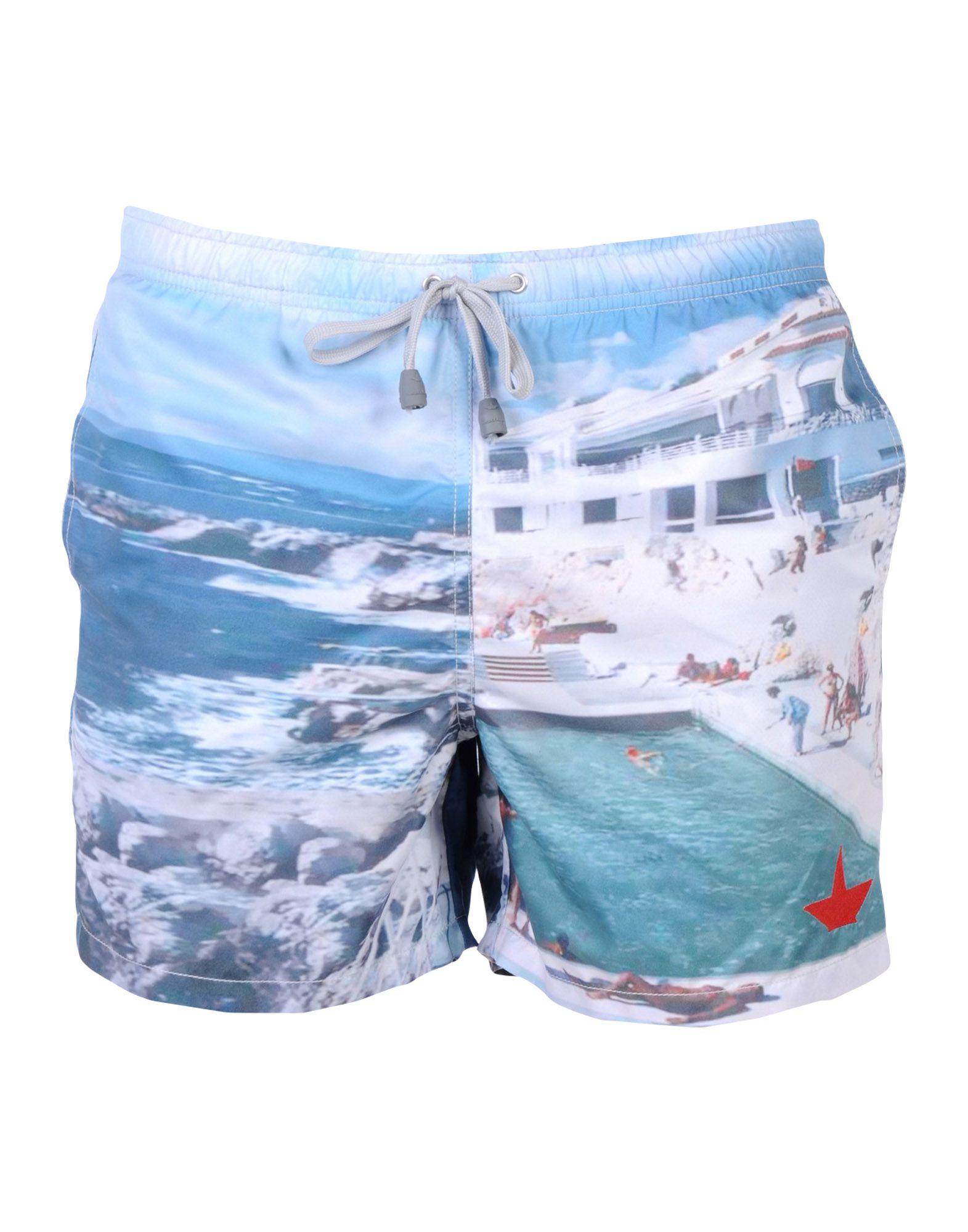 MACCHIA J Шорты для плавания sun brothers шорты для плавания