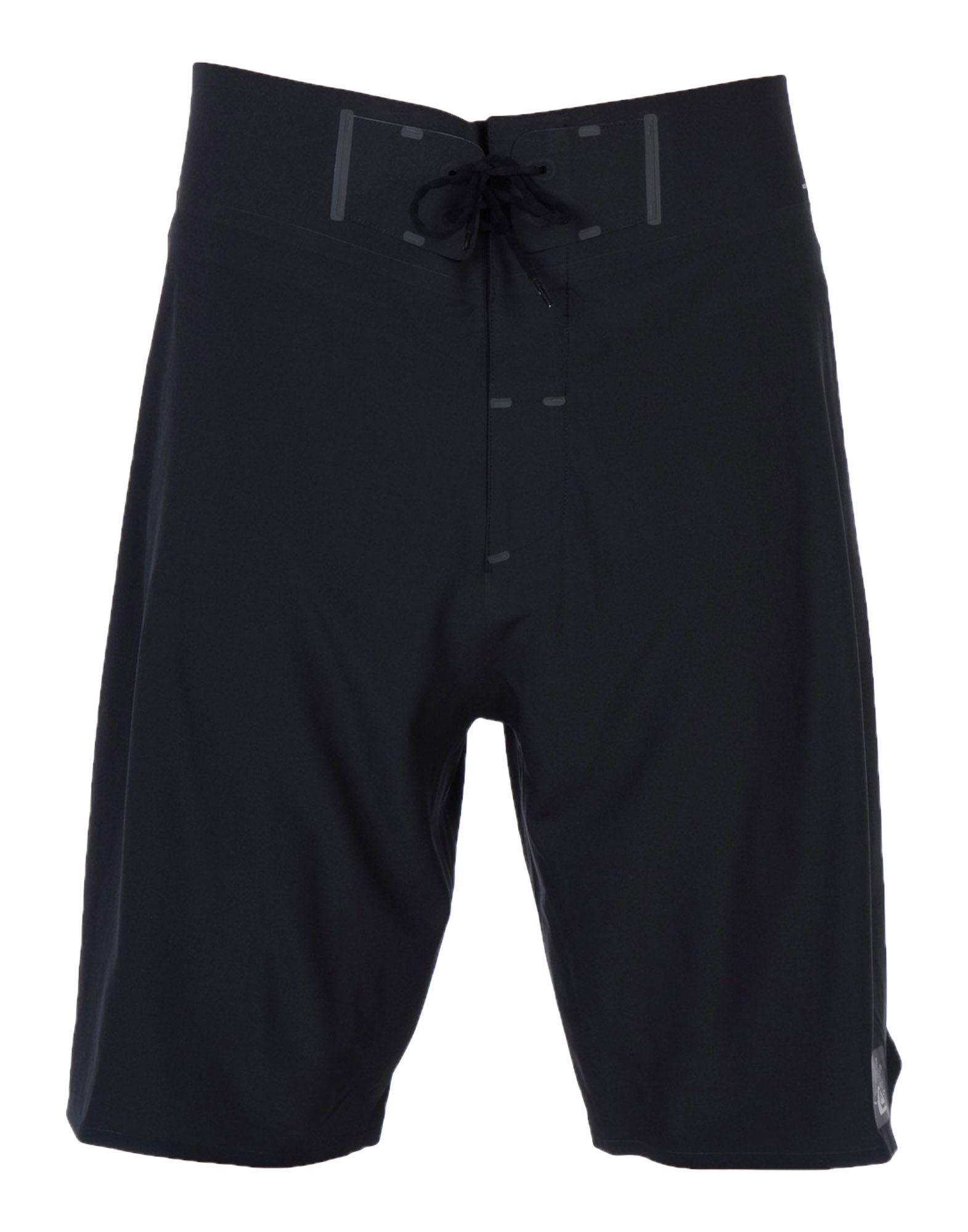 JULIEN DAVID  QUIKSILVER Пляжные брюки и шорты julien david повседневные брюки