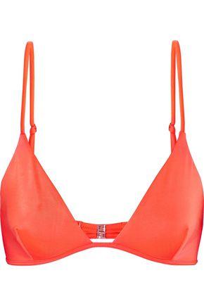 MELISSA ODABASH Bali triangle bikini top