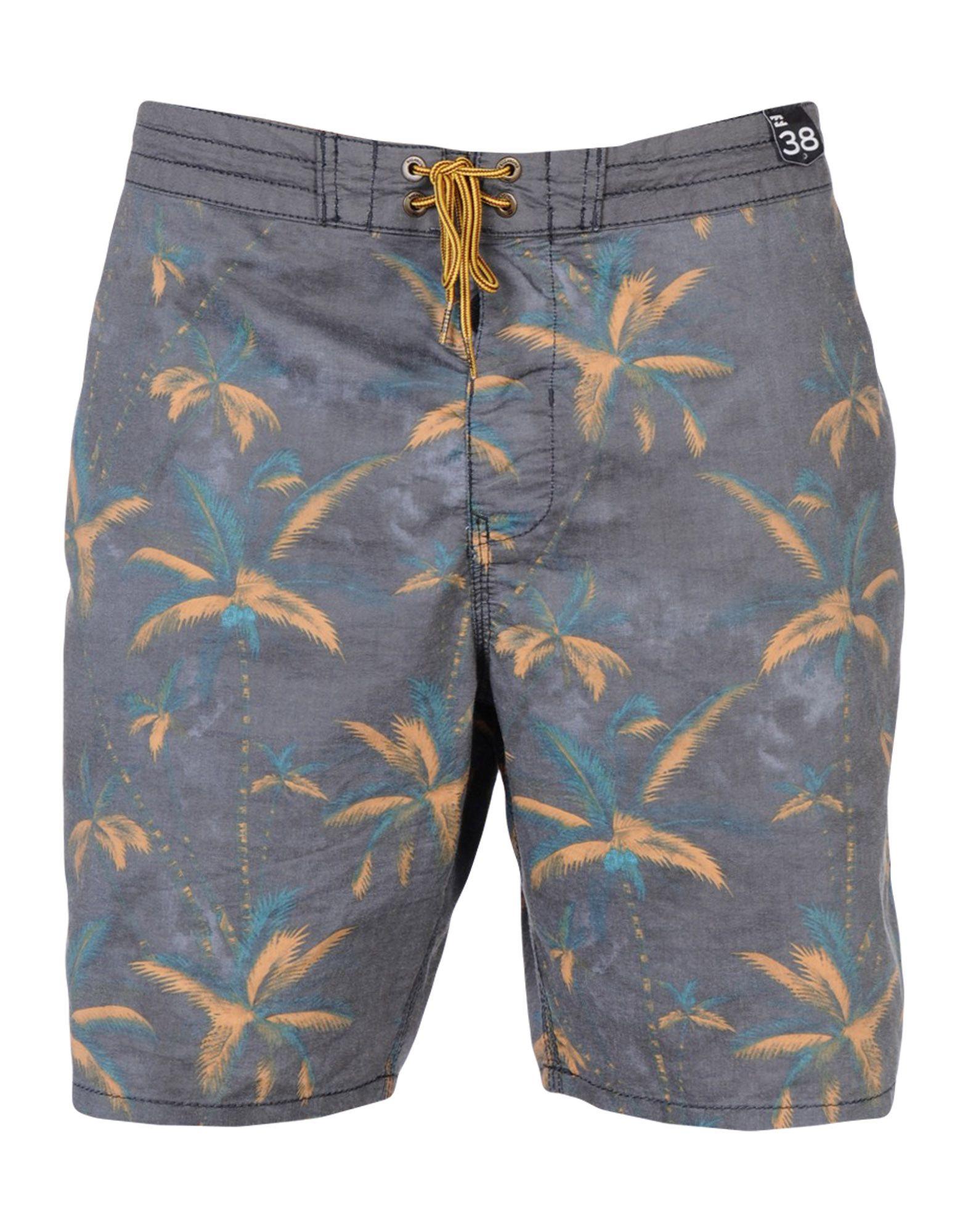 BILLABONG Пляжные брюки и шорты шорты пляжные billabong palms og 17 black