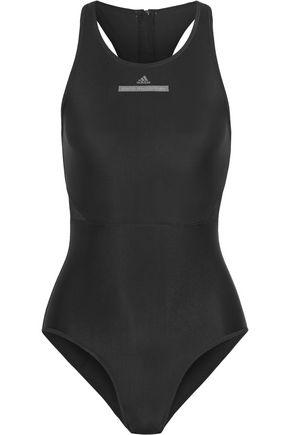 ADIDAS by STELLA McCARTNEY Mesh-paneled swimsuit