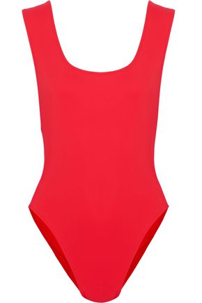 ARAKS Jireh cutout swimsuit