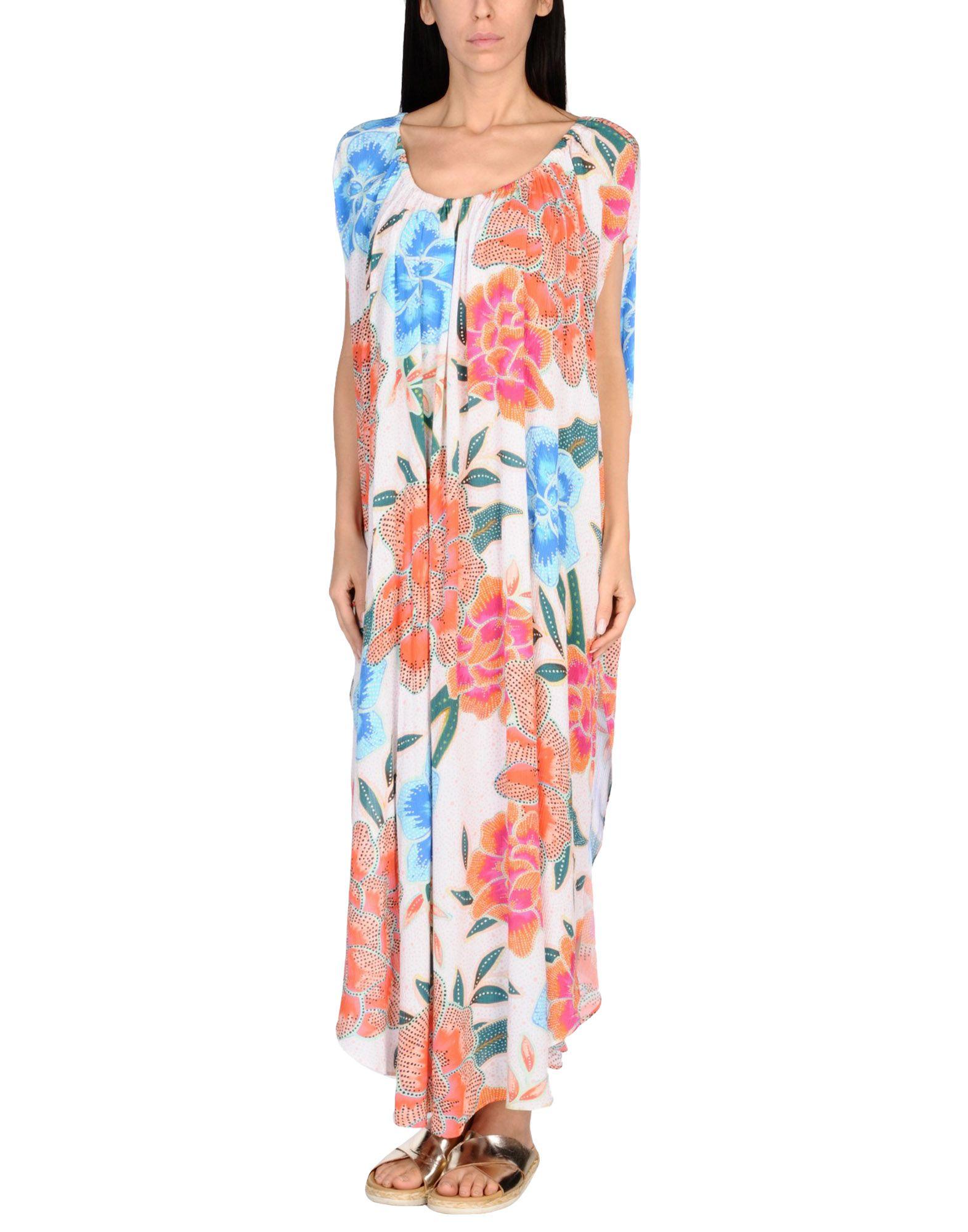 MARA HOFFMAN Пляжное платье mara hoffman пляжное платье