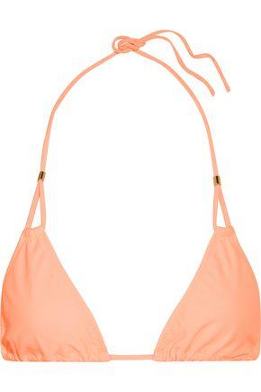 HEIDI KLEIN Bermuda triangle bikini top